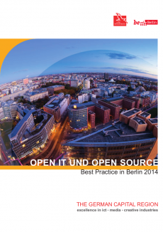 Cover Broschüre Open IT Berlin ganz